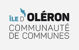 Logo Oléron