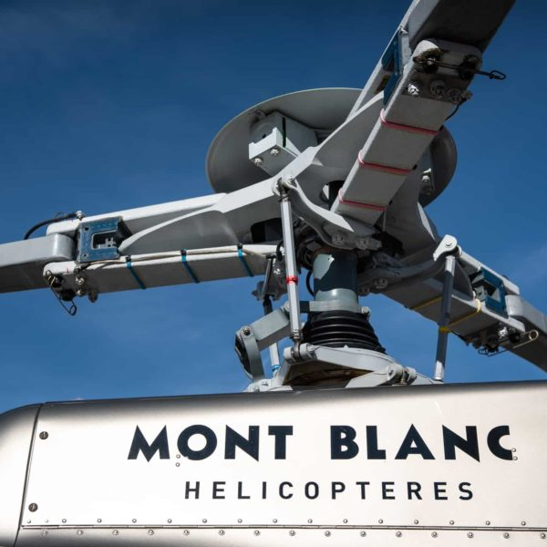 helicoptere flaine mont blanc helicopteres