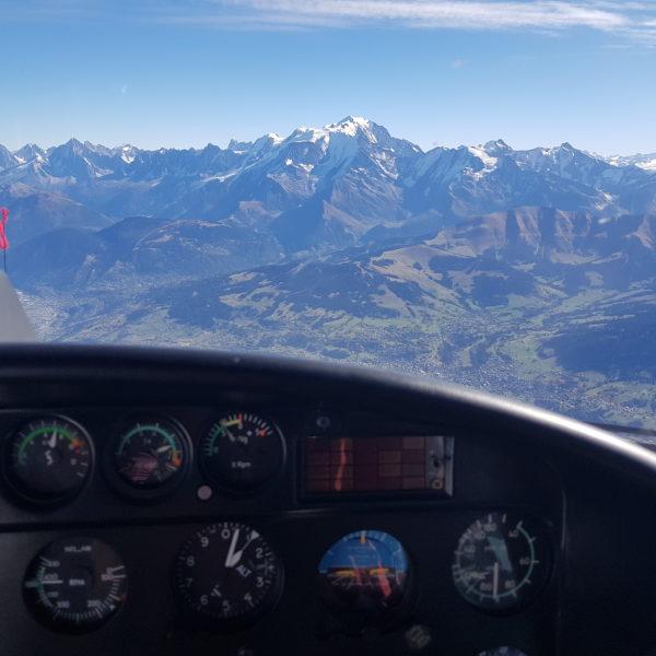 elicoptere lyon mont blanc