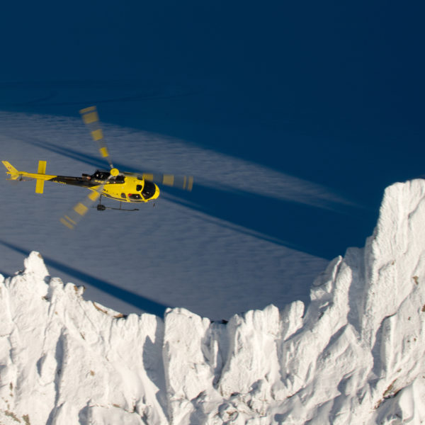 helicoptere Sion Suisse
